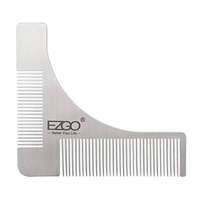 EZGO Stainless Steel Comb Tool
