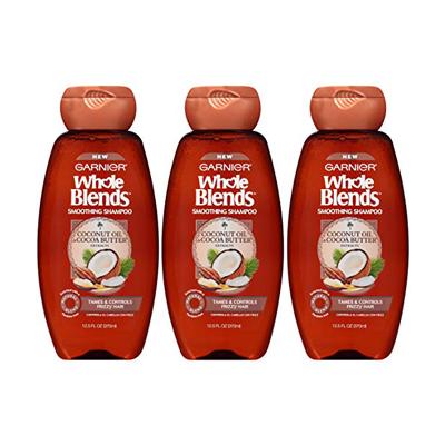 Best-Budget-Hair-Straightening-Shampoo