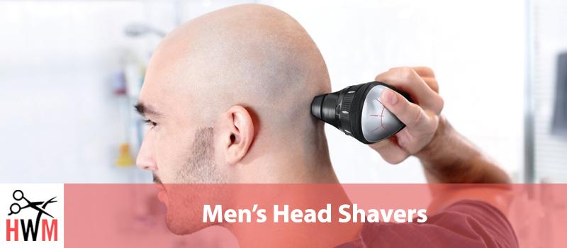 9 Best Head Shavers for Men
