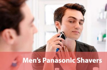 Men's-Panasonic-Shavers