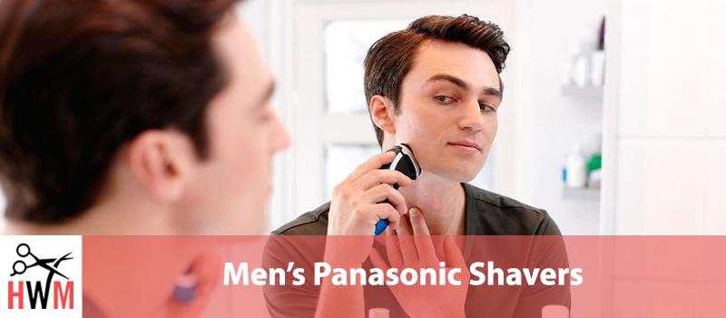 8 Best Panasonic Shavers for Men – Comparison
