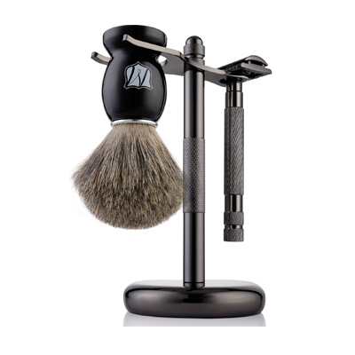 Miusco Men's Shaving Set