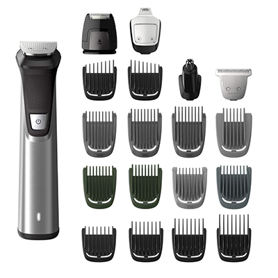 Philips Norelco Multi Groomer 7750