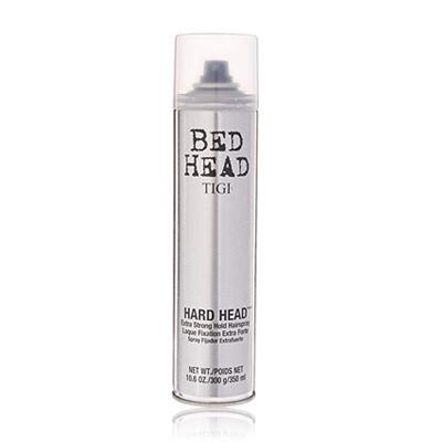 Tigi Bed Head Hard Hair Spray
