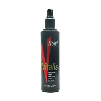 Vitalis Hairspray