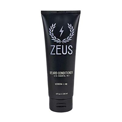 ZEUS Beard ConditionerWash for Men