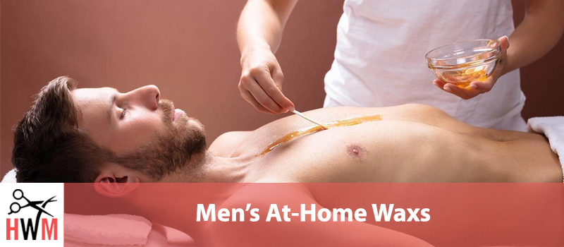 7 Best At-Home Wax for Men
