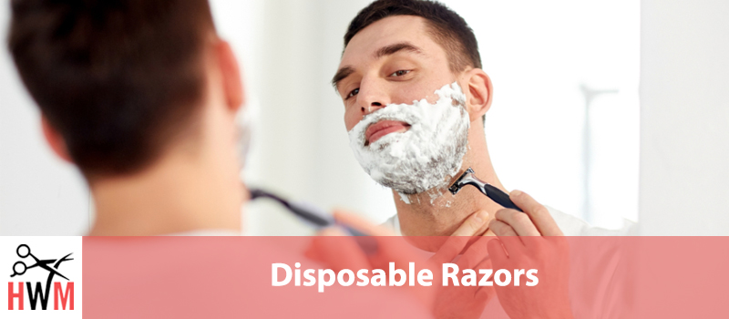 10 Best Disposable Razors that Actually Work
