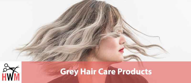 10 Best Products for Grey Hair