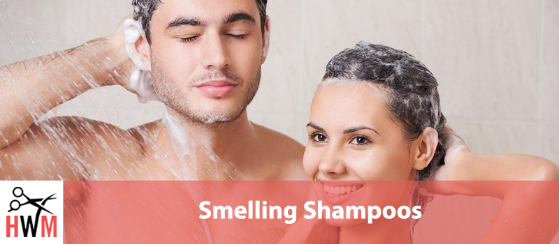 10 Best Smelling Shampoos