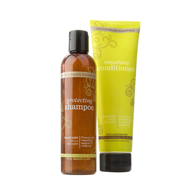 Do TERRA Salon Essentials Shampoo & Conditioner