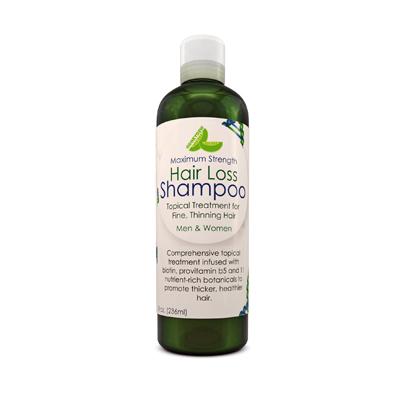 Honeydew Hair Loss Shampoo