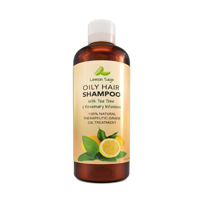 Honeydew Volumizing Shampoo for Oily Hair