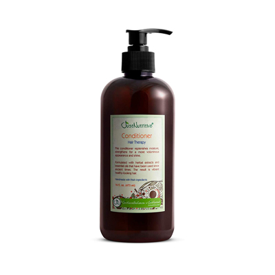 Just Nutritive Hair Therapy Conditioner