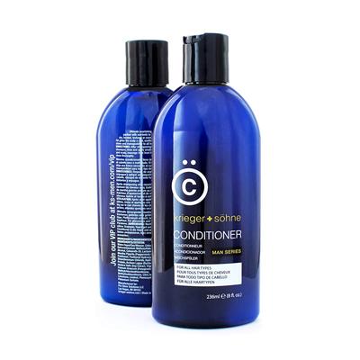K + S Men's Hair Conditioner