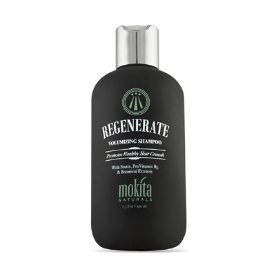 Mokita Naturals Thickening Unisex Shampoo