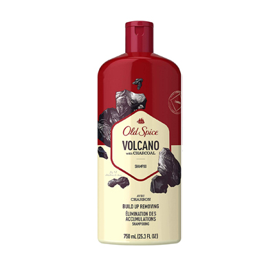 Old Spice VolcanoShampoo for Men