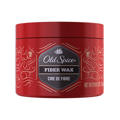 Old Spice Fiber Wax for Hair