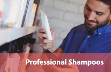 Professional-Shampoo