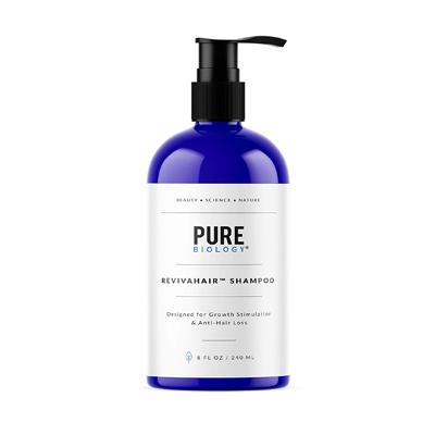 Pure Biology Growth Shampoo