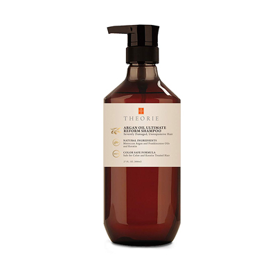 Theorie Argan Oil Ultimate Reform Shampoo