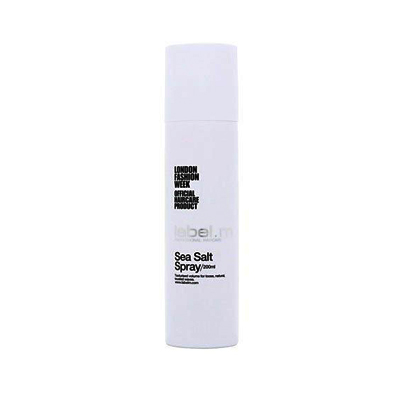 Toni & Guy Label.m Sea Salt Spray