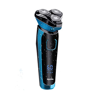 Aesfee 3D Rotary Electric Shaver
