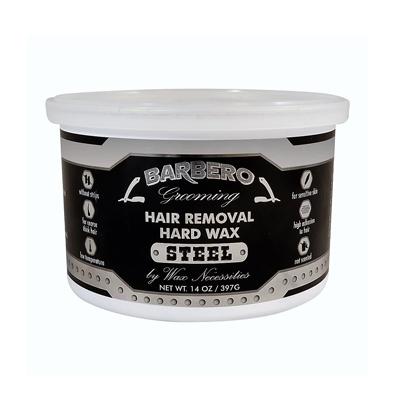 Barbero Steel Hard Wax