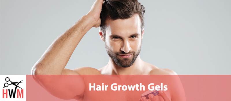 10 Best Hair Growth Gels