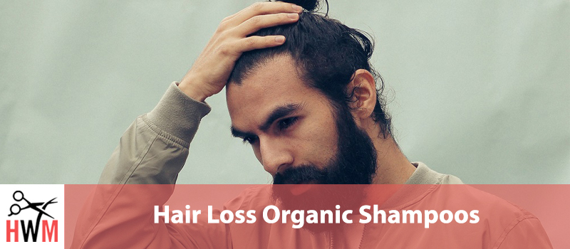 10 Best Organic Shampoos for Hair Loss