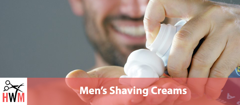 10 Best Shaving Creams for Men