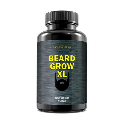 Delta Genesis Beard Grow XL
