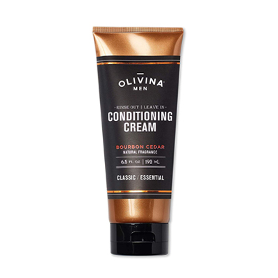 Olivina Men's Conditioning Cream