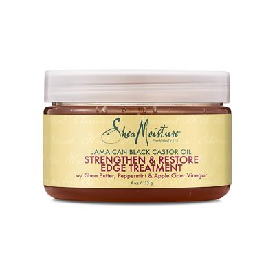 SheaMoisture Strengthen & Restore Edge Treatment