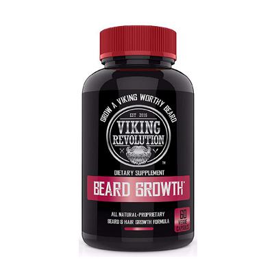 Viking Revolution Beard Growth