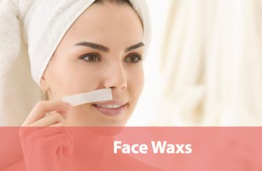 Best Face Waxs