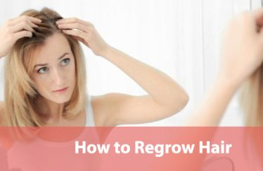 How-to-Regrow-Hair