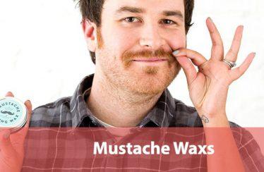 Mustache Waxs