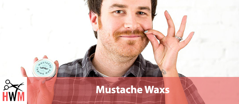 10 Best Mustache Waxes of 2019