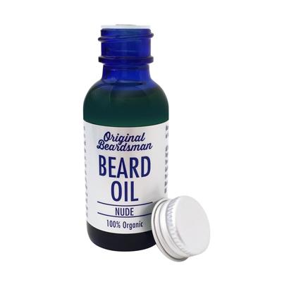Original Beardsman Beard Oil