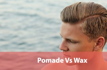 Pomade-VS-Wax