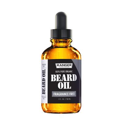 Ranger Grooming Co Beard Oil