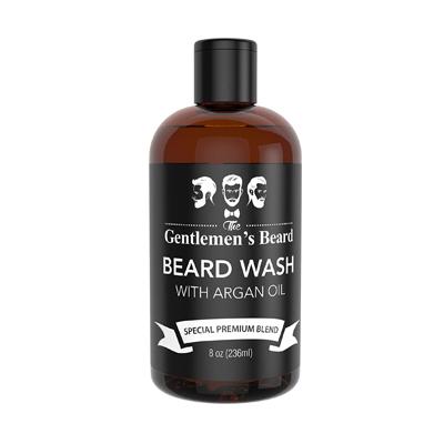 The Gentlemen's Beard-Beard Wash