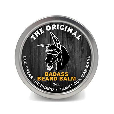 Badass Beard Balm