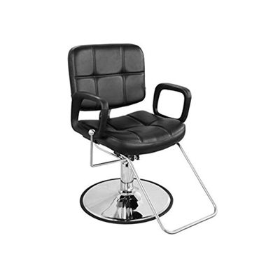 BarberPub Classic Hydraulic Barber Chair