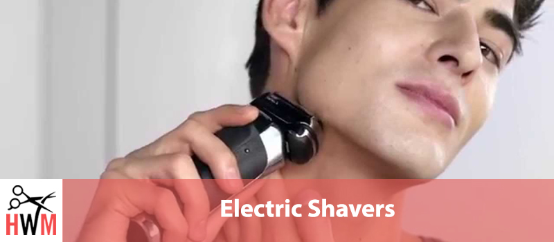 10 Best Electric Shavers of 2019