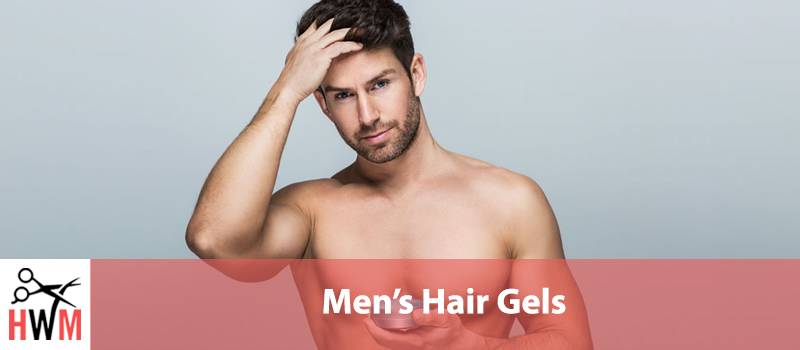 10 Best Hair Gels for Men