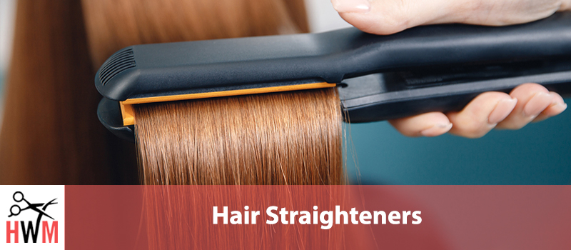 9 Best Hair Straighteners of 2019
