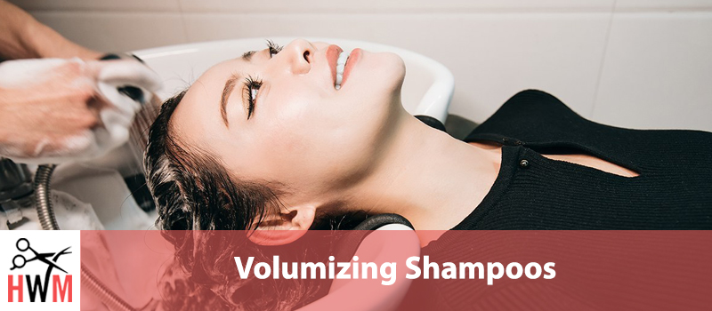 Best Volumizing Shampoos