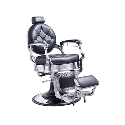 DIR Heavy Duty Barber Chair – Vanquish